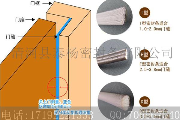 北京包覆式密封條_怎么挑選合格的包覆式密封條
