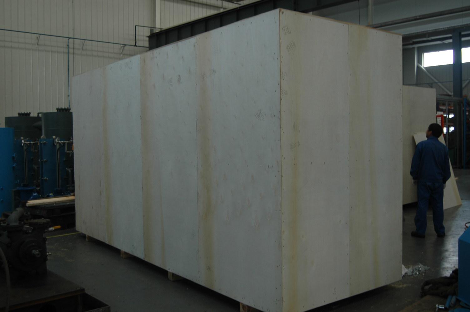 陕西模压托盘-上海市包装箱厂商
