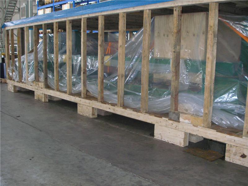 陕西大木箱|上海市包装箱定制