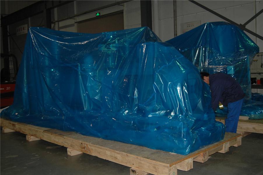 四川流水线包装箱-上海市专业包装箱厂家