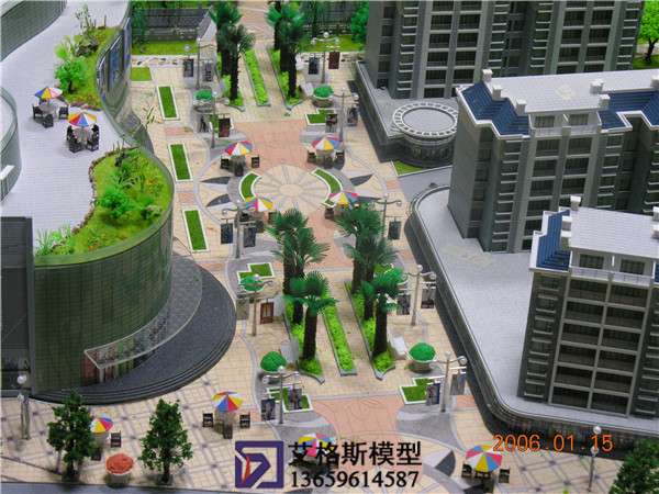 南宁建筑沙盘|广西沙盘模型制作公司