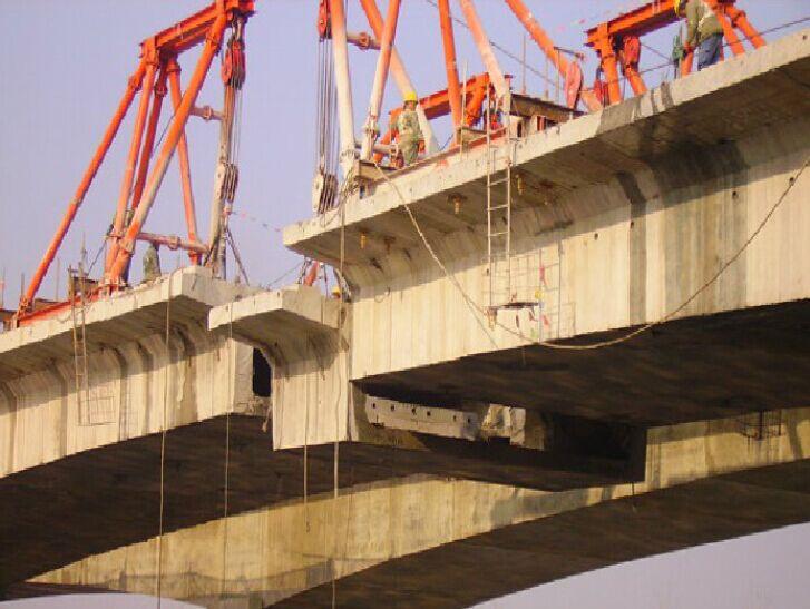 广西支撑梁切割案例-有口碑的桥梁切割推荐