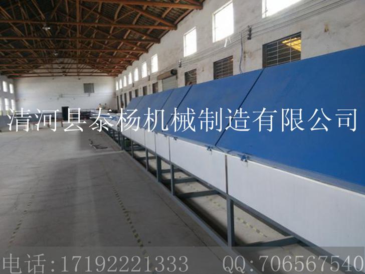 黑龍江包覆式密封條機械設備廠家-河北網加思維網絡科技提供品牌好的包覆式密封條生產線