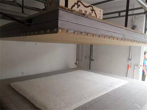 高架揉模机厂家-郑州哪里有卖品牌好的电机式高架揉棉机