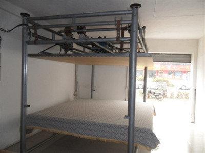 山西电机式高架揉棉机-供应河南电机式高架揉棉机质量保证