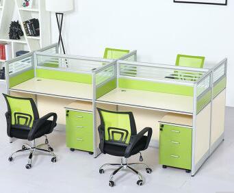 职员办公桌员工工位-要买员工办公桌就选北京世纪京泰家具