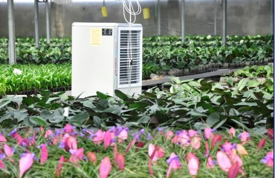 花卉园艺电暖风机|电暖风机的报价是多少