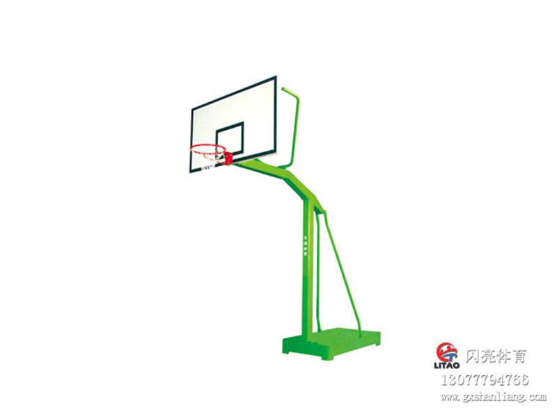 柳州篮球架-大量供应品质好的南宁篮球架