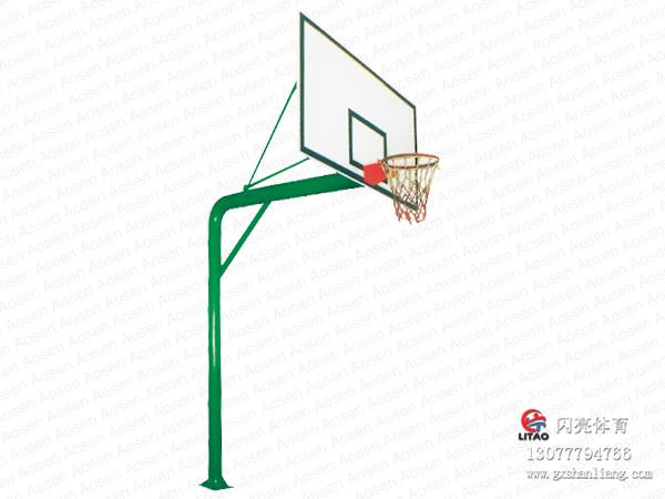 来宾篮球架_可信赖的南宁篮球架提供商