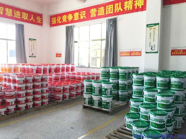 潍坊单组份聚氨酯防水涂料知名厂商|上海单组份聚氨酯防水涂料