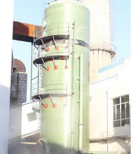 高炉脱硫除尘器河北采购价-华强高炉脱硫除尘器现货供应厂家