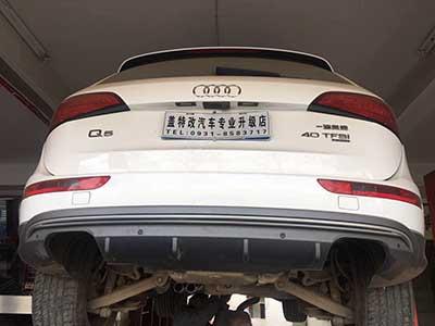 武威汽车升级哪家质量好-盖特汽车升级提供的汽车改装服务实惠