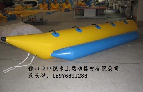 具有口碑的香蕉艇滑水舟推荐-抢手的气模