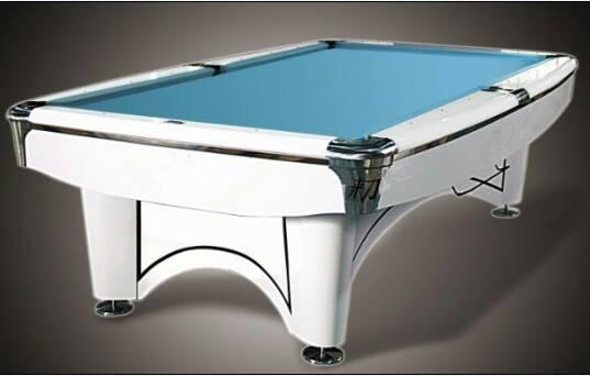 福建热卖的台球桌供应|福建二手台球桌哪家好