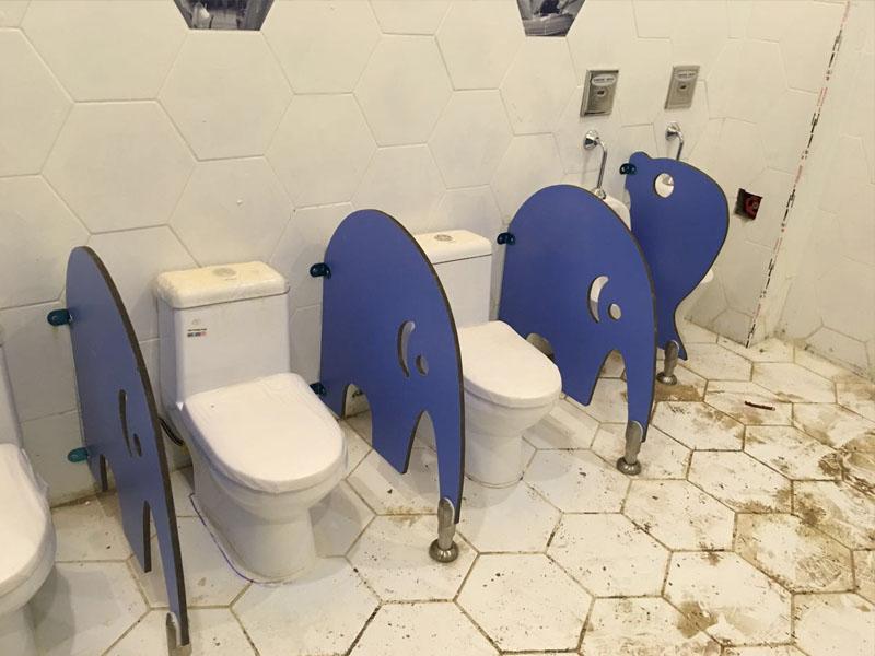 嘉峪关淋浴房隔断|甘肃口碑好的办公高隔供应