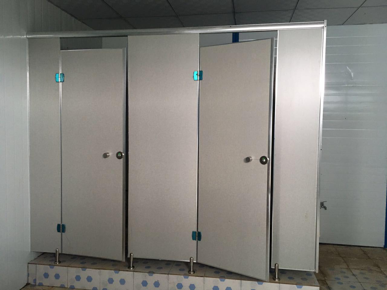张掖卫生间隔断-兰州区域专业的兰州卫生间隔断厂家