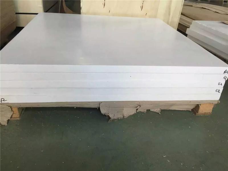 宏昌塑业_有品质的聚四氟乙烯板供应商-超高分子量聚乙烯