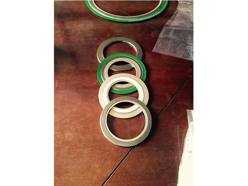 無石棉墊片廠家-性價比高的金屬纏繞墊片在哪買