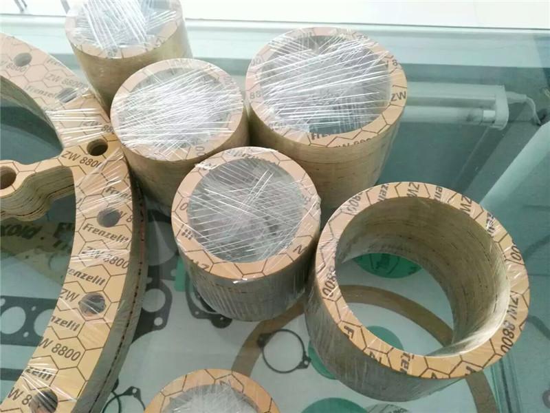 石墨垫片-宏昌塑业金属缠绕垫片品质怎么样