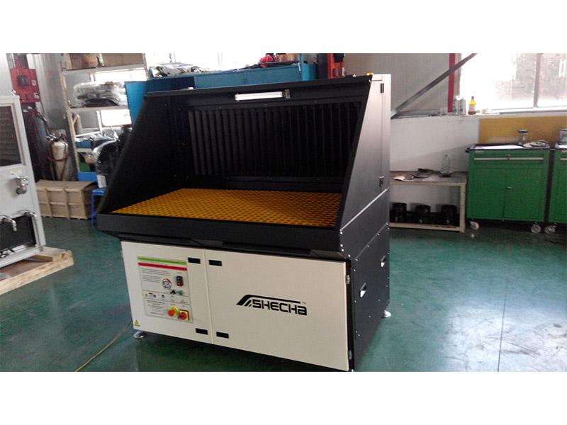 上海哪里有卖划算的打磨除尘工作台 扬尘治理设备