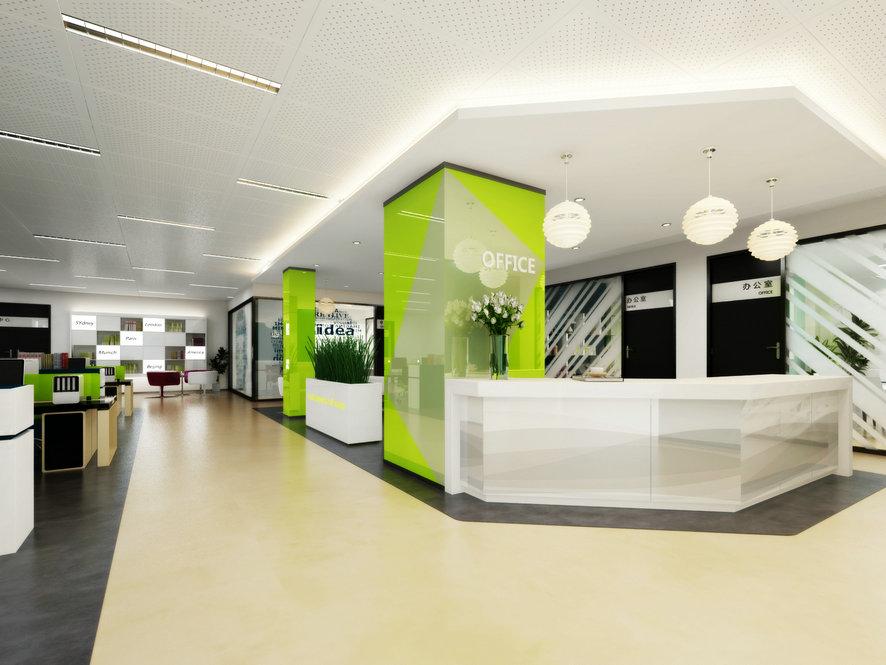 可信賴的辦公室裝修推薦|高區裝修房間