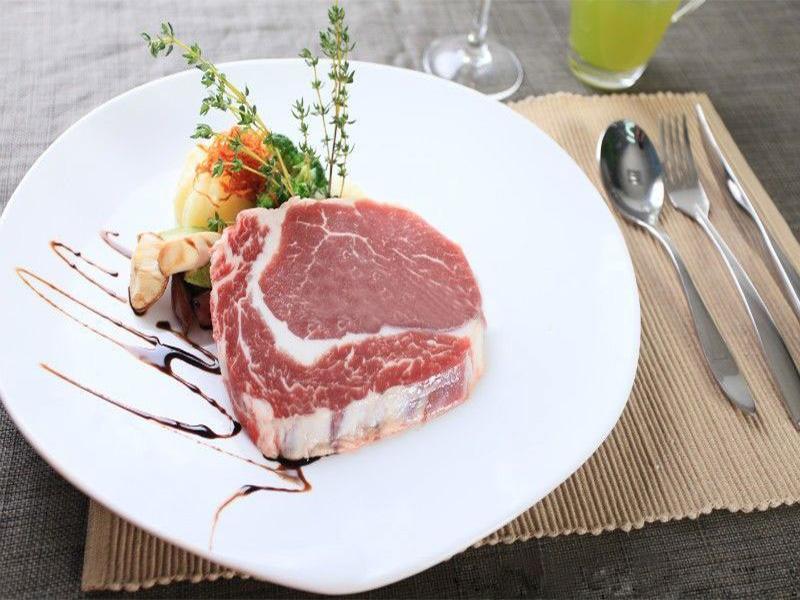 信譽好的西餐食品調料廠家-西餐牛排供應