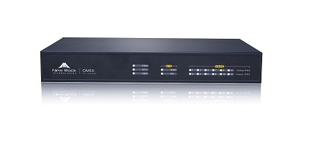 具有口碑的迅时小微型企业电话系统OM50-12S上哪买 _迅时网关动态
