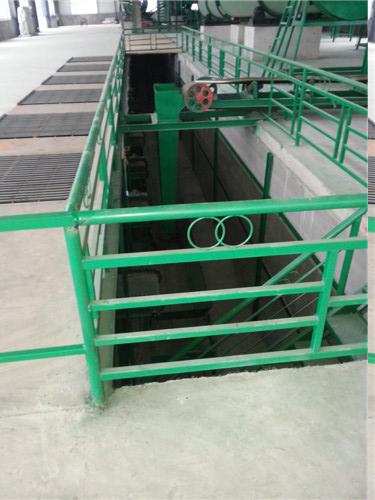 郑州哪里有好的大型有机肥设备_独特的大型有机肥设备