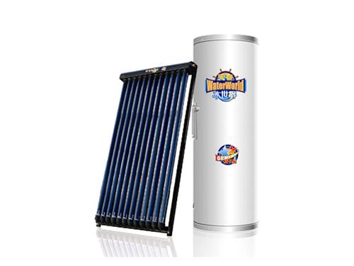 铁岭专业的铁岭天普太阳能热水器专卖店【荐】-天普平坡两用太阳能热水器