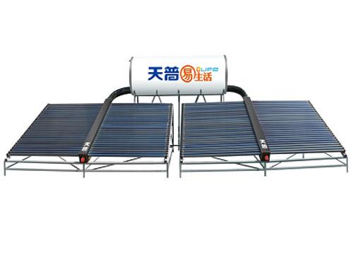 铁岭天普太阳能热水器专卖店产品信息|铁岭哪家卖天普太阳能热水器