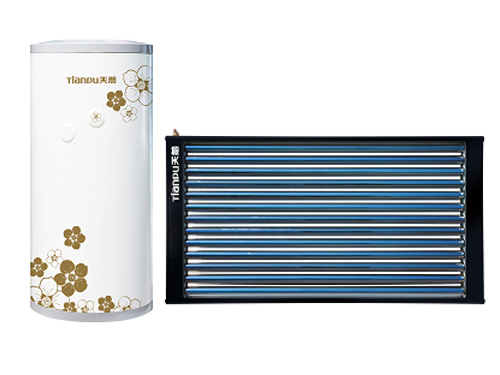 铁岭天普太阳能热水器专卖店-您的品质之选 在铁岭用哪款天普太阳能好