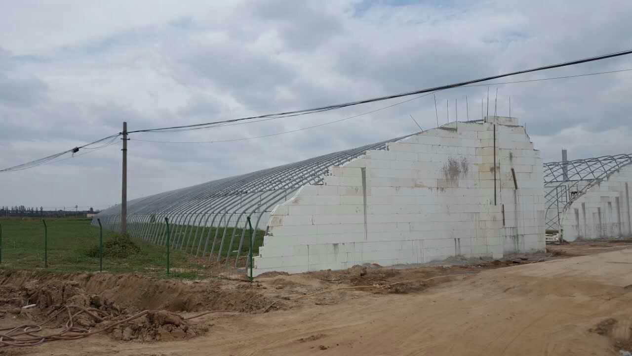 江蘇新型建材 哪里可以買到新品菌類大棚