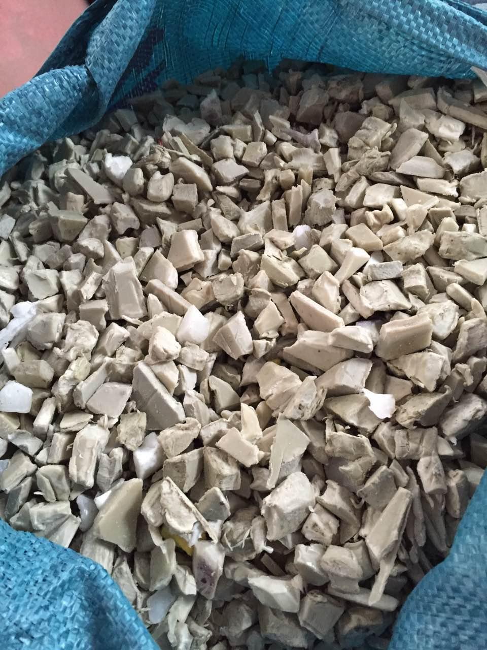 浙江废塑料处理厂家_品质好的废塑料生产厂