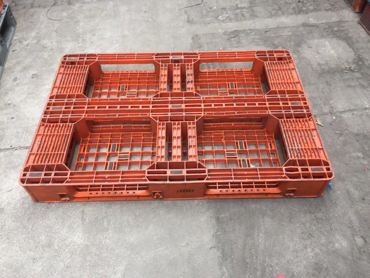盐田塑料卡板回收价格_广东可信赖的塑料卡板回收公司