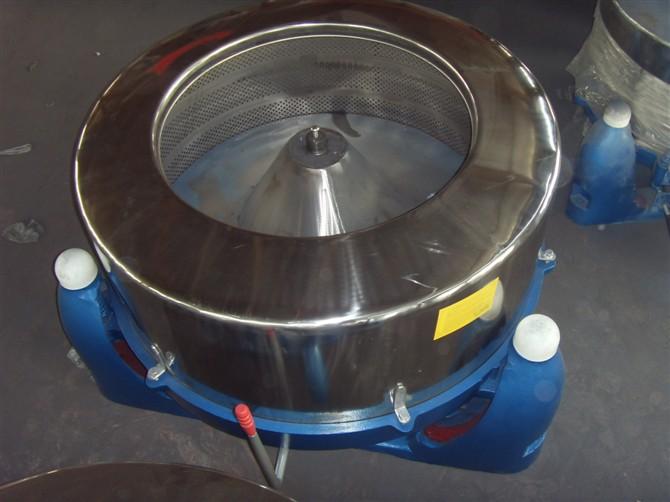 25公斤工业脱水机结构图