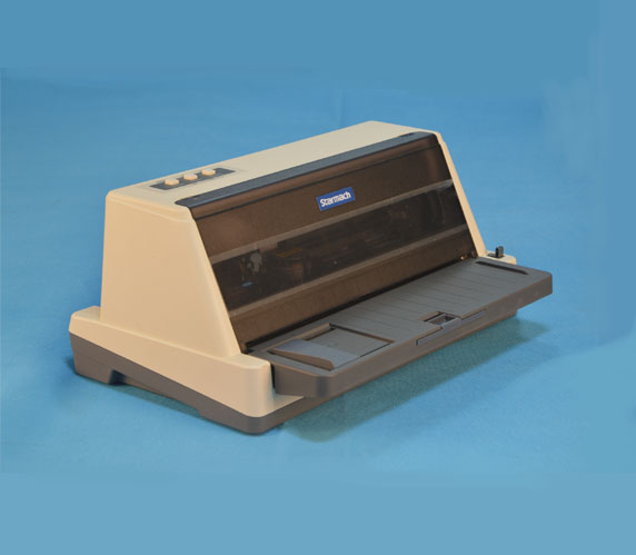 铭鼎电子——质量好的地磅打印机提供商 打印机