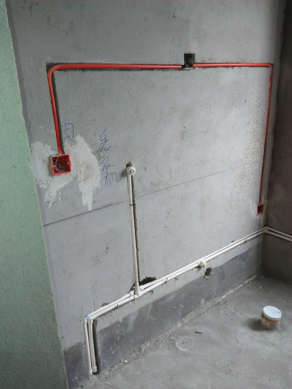 【恒源水电暖】烟台地暖 烟台地暖施工 烟台水电暖安装