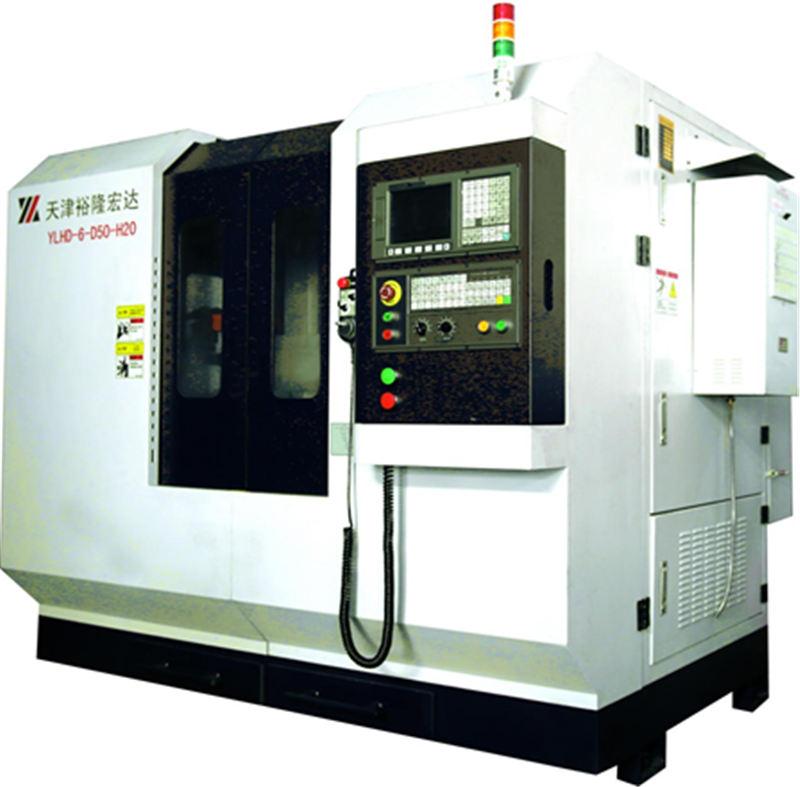 气动工具——裕隆宏达机械设备全自动智能铸件打磨机价钱怎么样