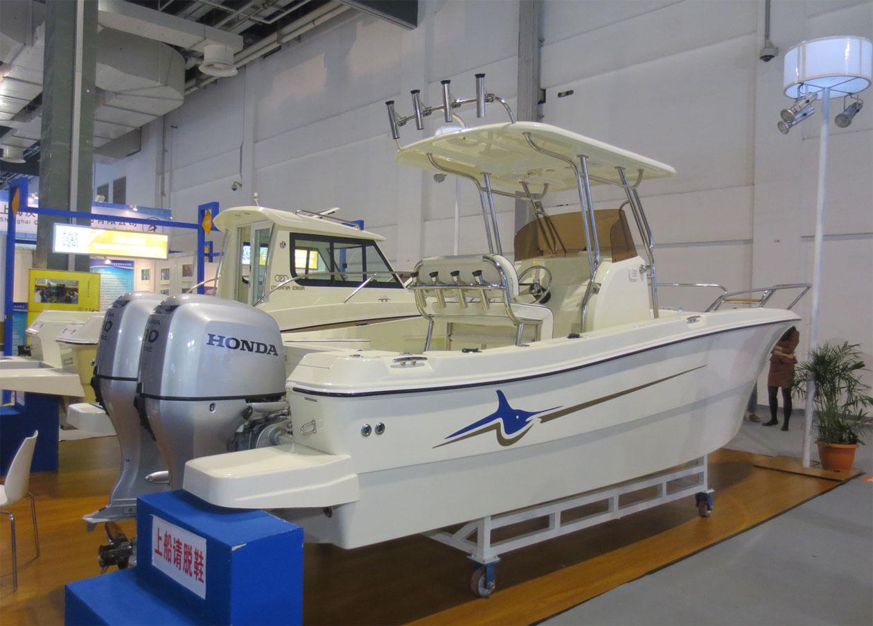 佛山高质量的7.1米钓鱼艇.海钓船哪里买,北京钓鱼之装备钓鱼船