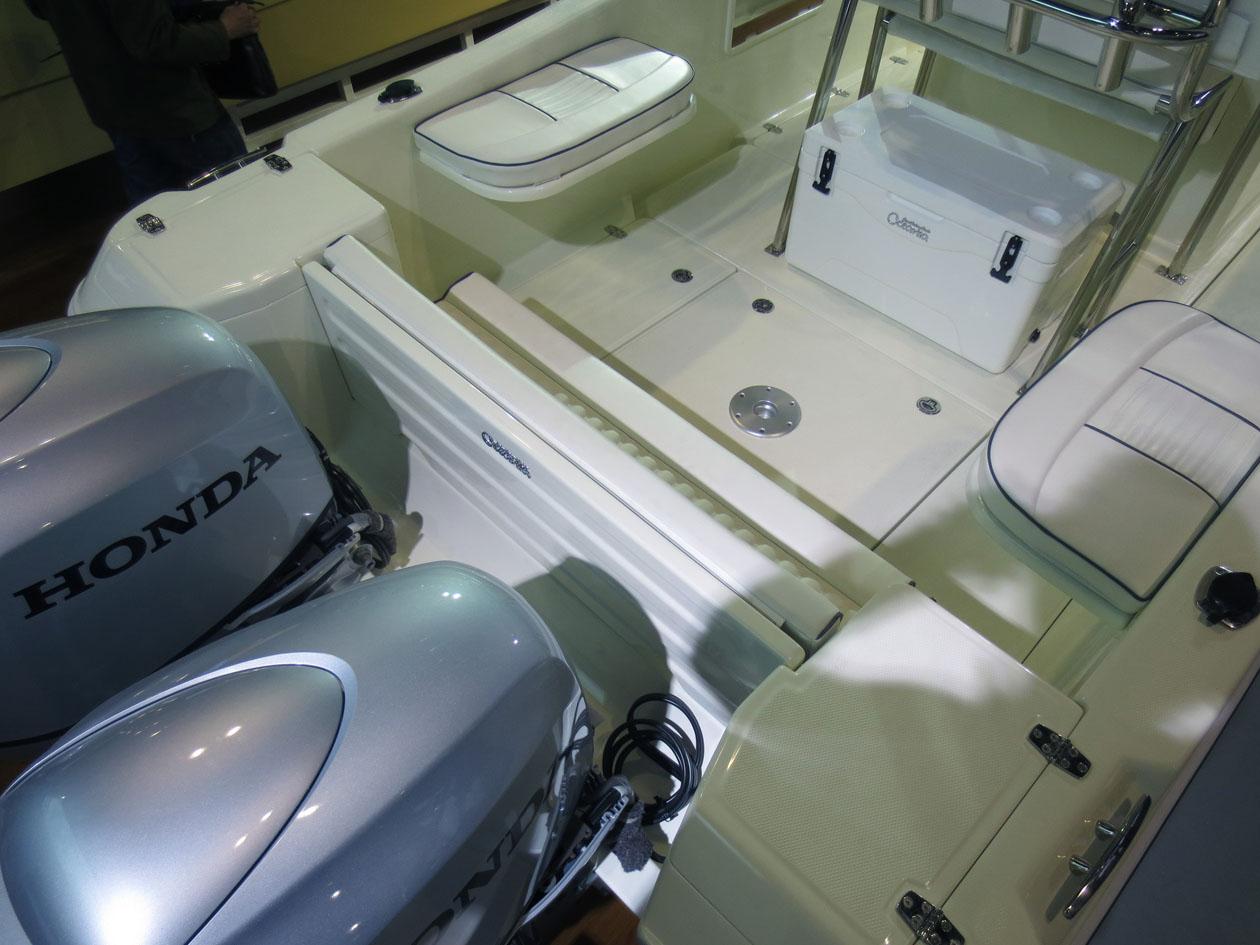 途达游艇-可信赖的7.1米钓鱼艇.海钓船供应商_优惠的钓鱼之装备钓鱼船