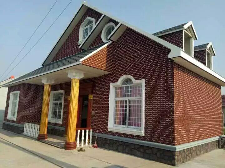河北商铺墙体材料_找优良代替红砖建房材料上海容新材料