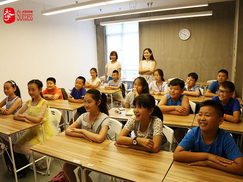 淄博三年级英语辅导|哪里有文化课辅导提供