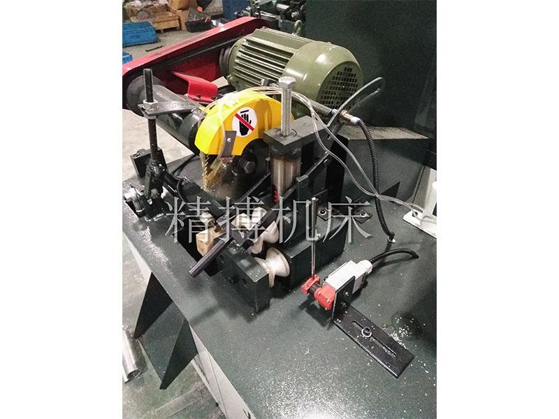 高速铜铝切断机——浙江专业的铜铝切割机立式供应商是哪家