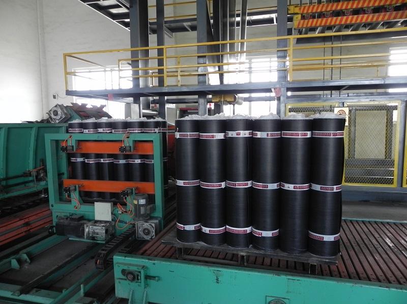 防水卷材 北京不错的改性沥青_防水卷材