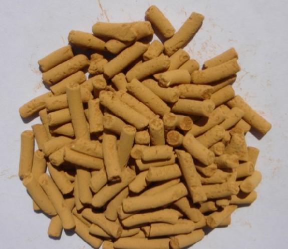 氧化鐵脫硫劑——價格批發【氧化鐵脫硫劑】【愛翔】