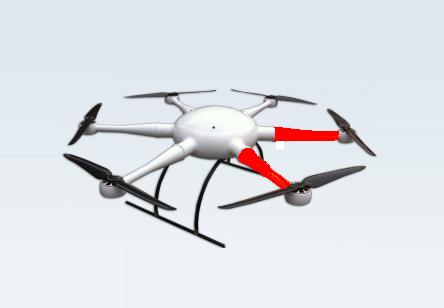 甘肃测绘无人机-优良的无人机上哪找