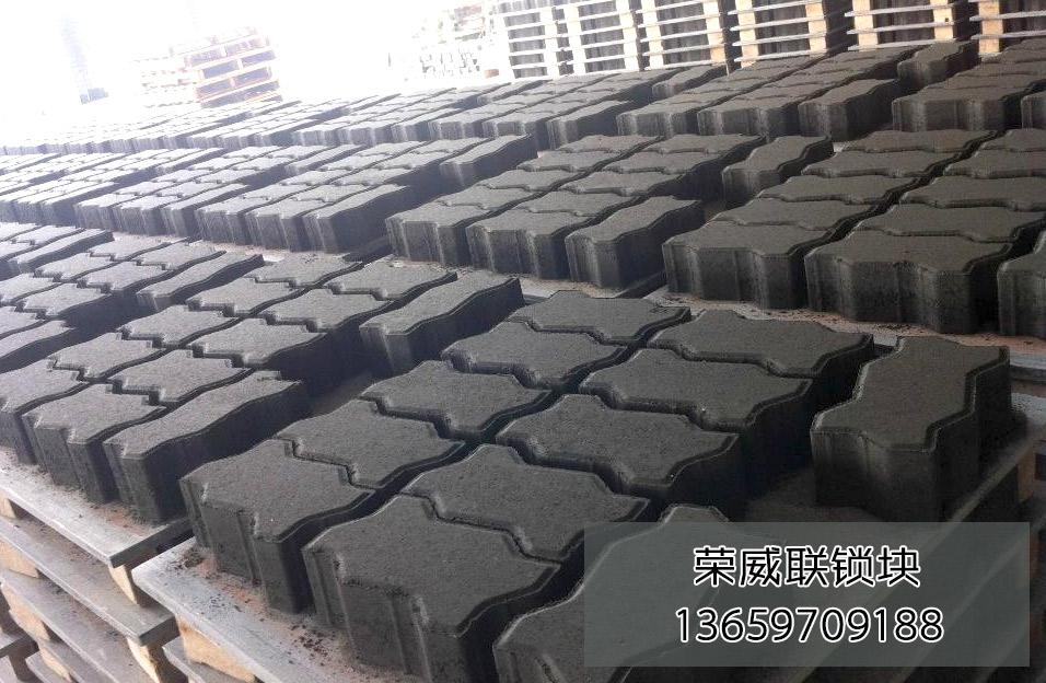 有品质的湛江混凝土联锁块厂家在湛江_湛江联锁块厂家价格行情