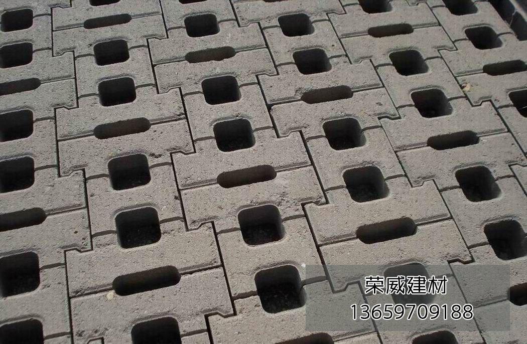 哪有具有口碑的湛江植草格生产厂家_湛江植草砖代理加盟