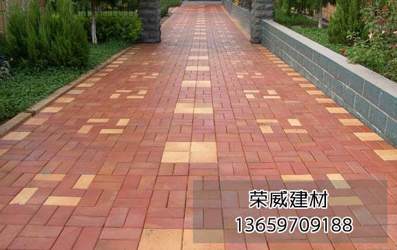 透水砖多少钱一平方-荣威建材提供的湛江透水砖价钱怎么样