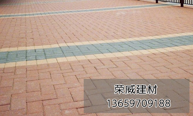 湛江透水砖提供商,生态环保透水砖